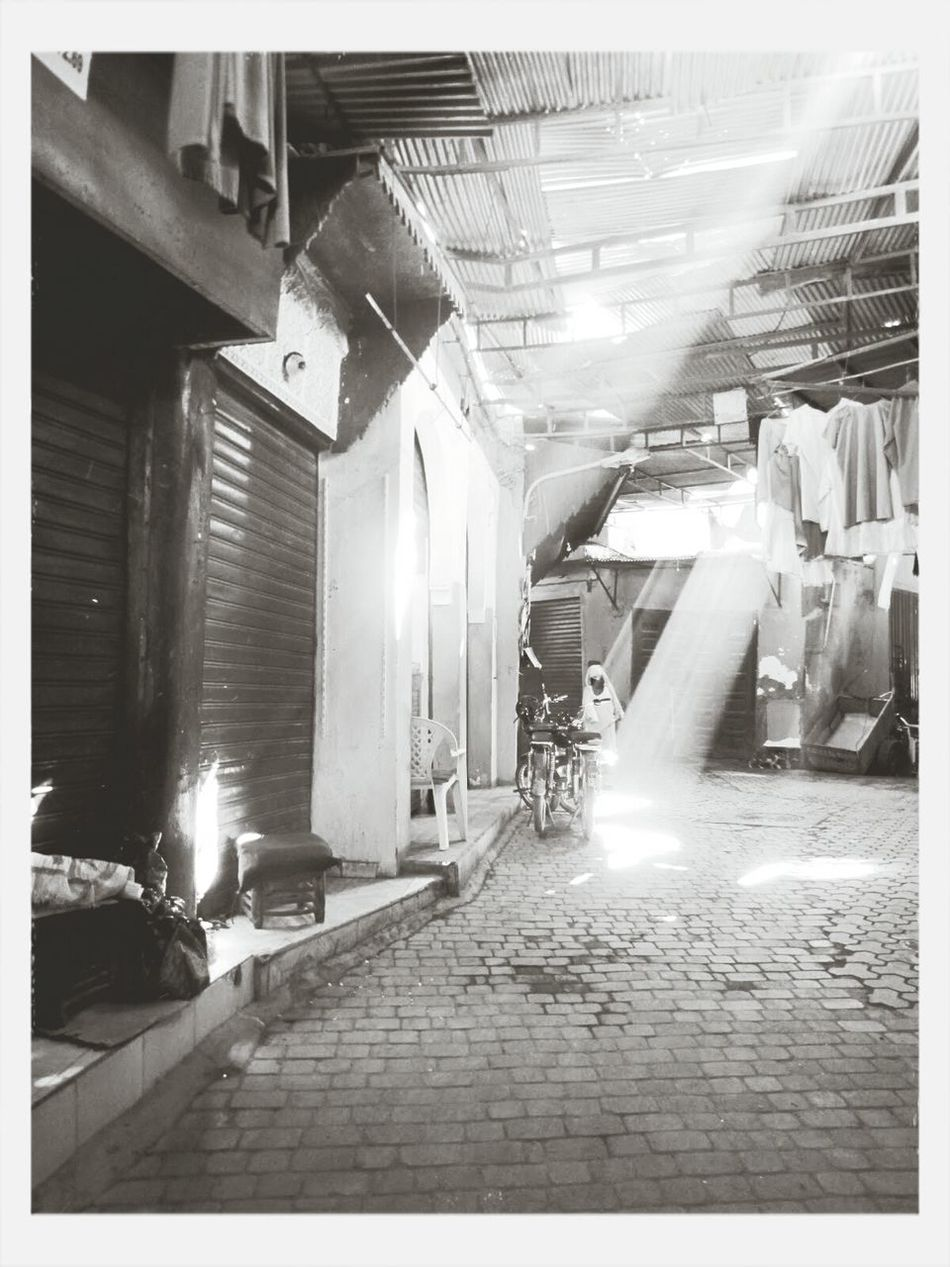 Oldsouks Light And Shadow Street Photography Cityscape
