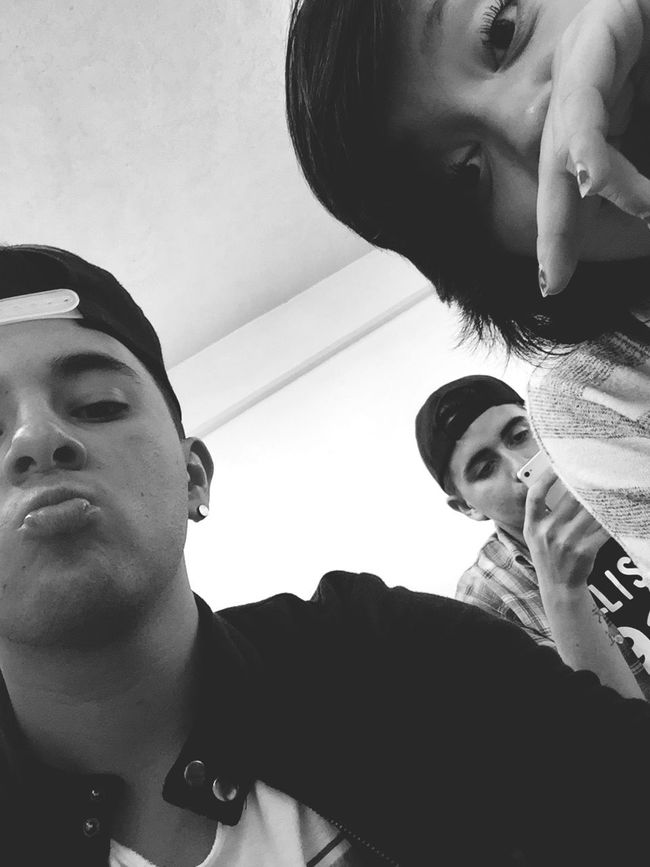 Los Mejores 👊🏻 Amigos Friends ❤ Los Amo ❤