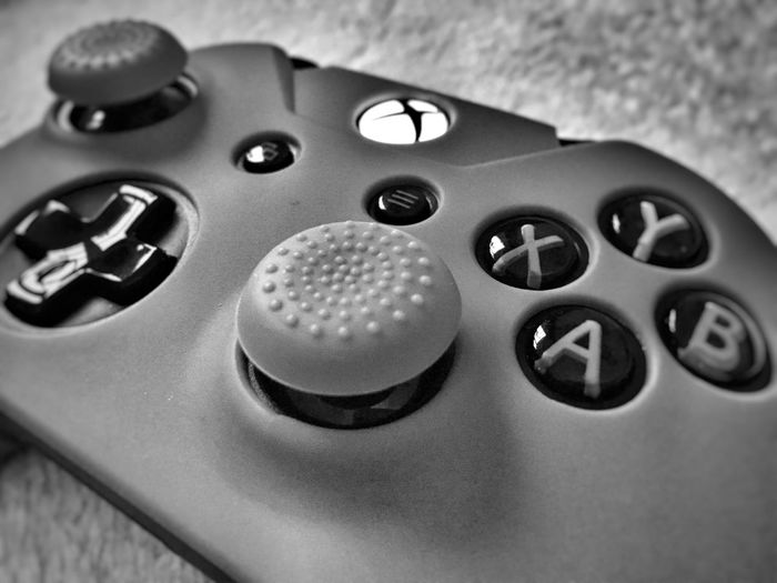 Arts Culture And Entertainment Playing Videogames Games Xbox XboxOne Welcome To Black