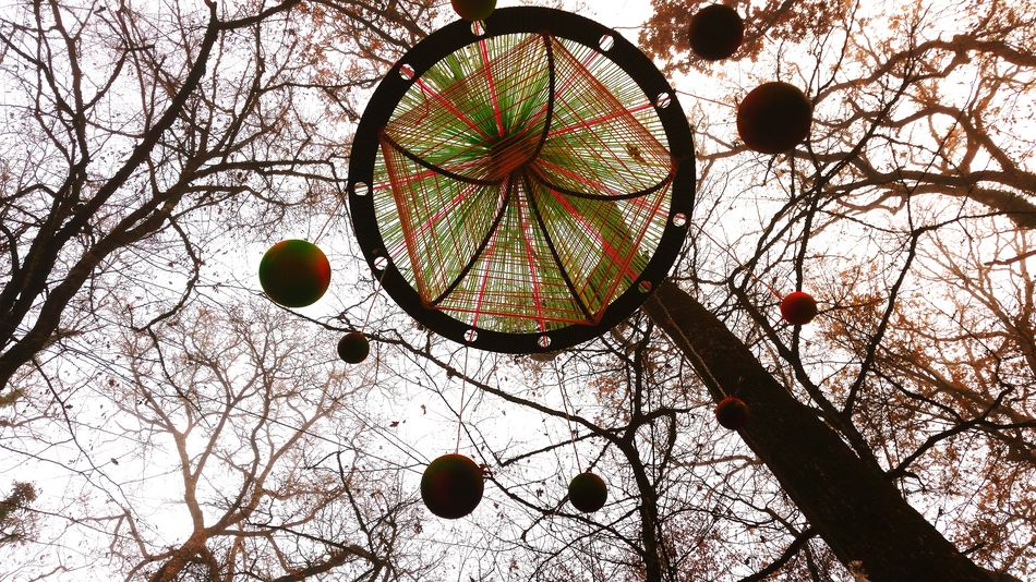 Stringart Partydecorations Trippyart Psychedelicart Festival Season