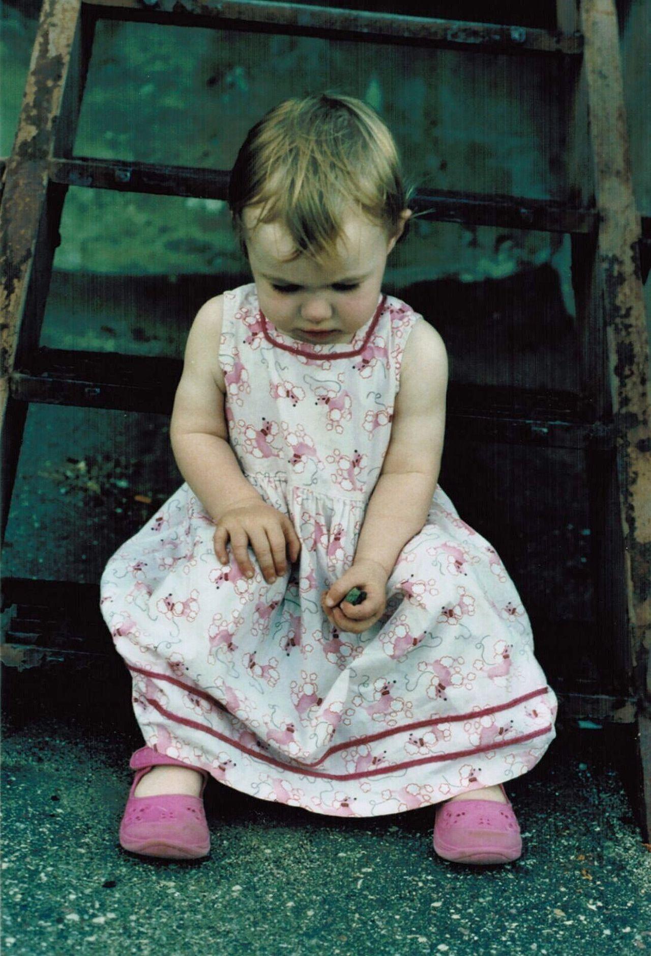 Beautiful stock photos of dress, Baby Girls, Babyhood, Children, Cute