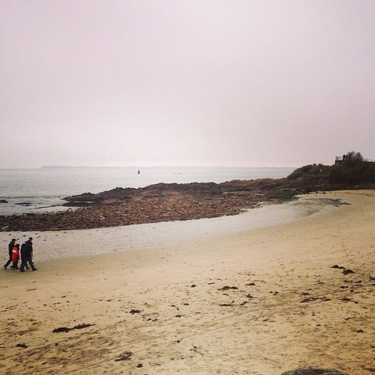 Larmor beach Beach Loriengeles Lorient Bzh bretagne breizh instamood mood picoftheday photooftheday labricotier larmorbeach larmorplage