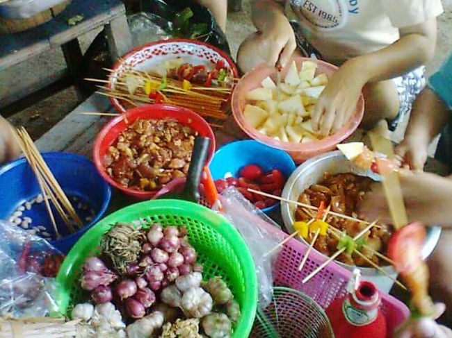 Food Food And Drink Freshness For Sale Collection Display Order Arrangement Herbal Variety Party! Party - Social Event PartyTime 🎉🎁
