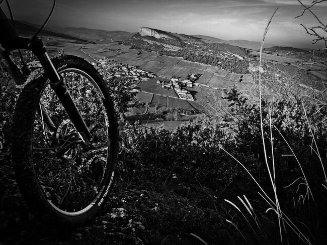 Enjoying Life VTT Mountainbike Paysage De France Landscape_photography Sports Life  Landscape_Collection EyeEm Gallery EyeEm Best Shots Landscapes Black And White Eye Em Best Shots Black And White Collection  EyeEm Best Shots - Black + White Nature Photography Creative Light And Shadow Contrast Beautiful Nature Country Of Wine Paysages Bourguignons Autumn🍁🍁🍁 Black And White Photography Roche De Vergisson