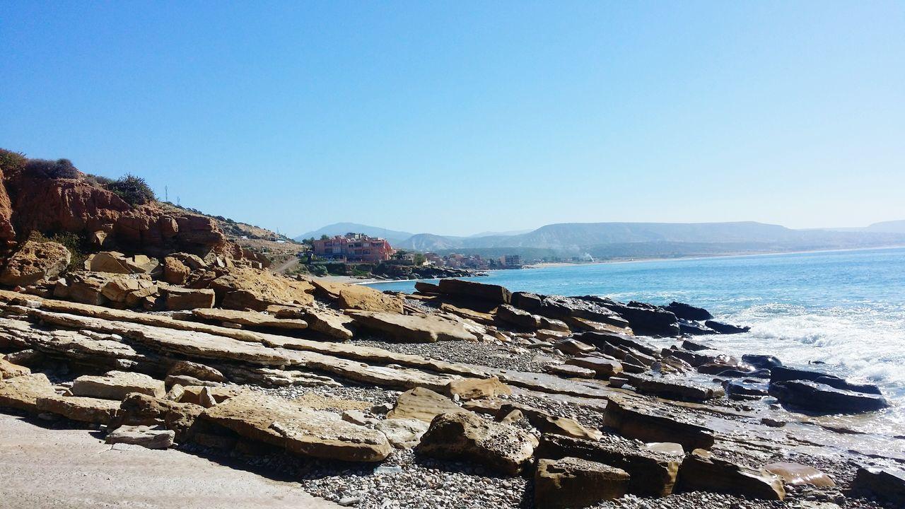 Relaxing village/2 Beach Sea Mountain Sunny