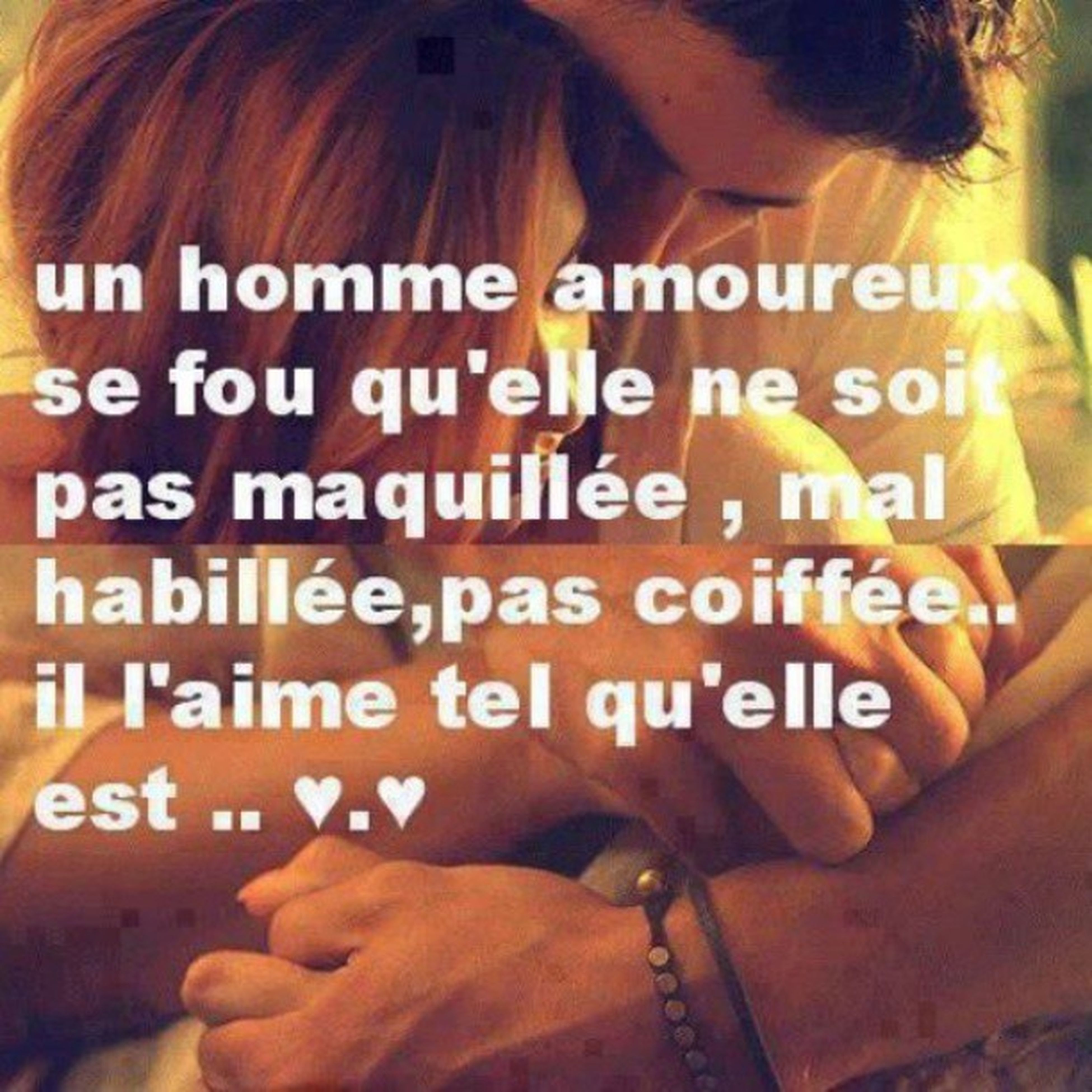 Love Sabrine Mouelhi Je l'aime <3