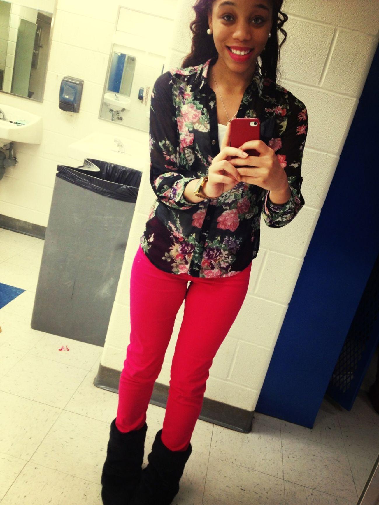 Todays Wear(: