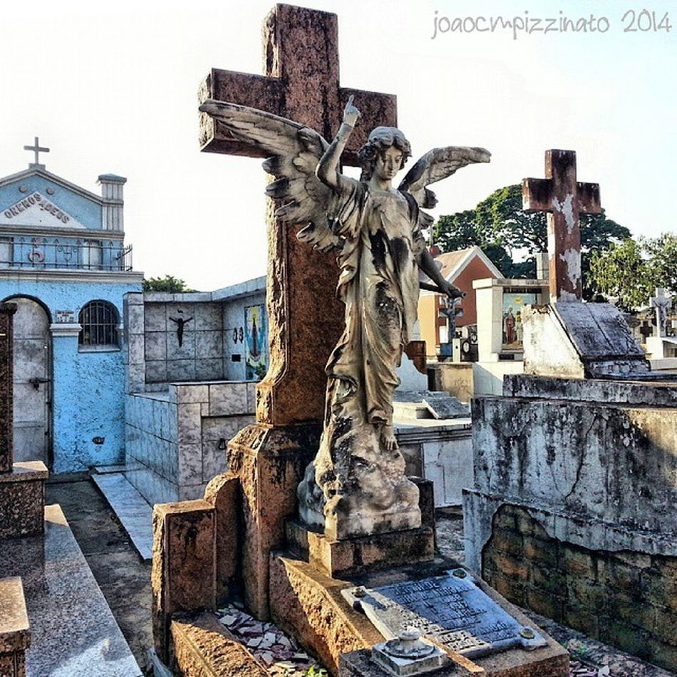 Graveyard_dead Aj_graveyards Tv_churchandgraves Cemetery cross colors city zonanorte sorocaba saopaulo brasil photography