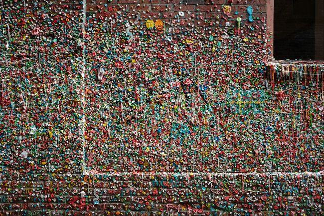 Playdough Streetart Wall Art