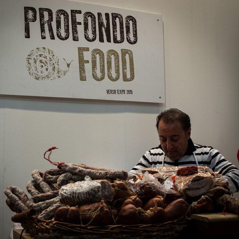 Salonedelgusto Torino 2014 Profondofood calabria peperoncino