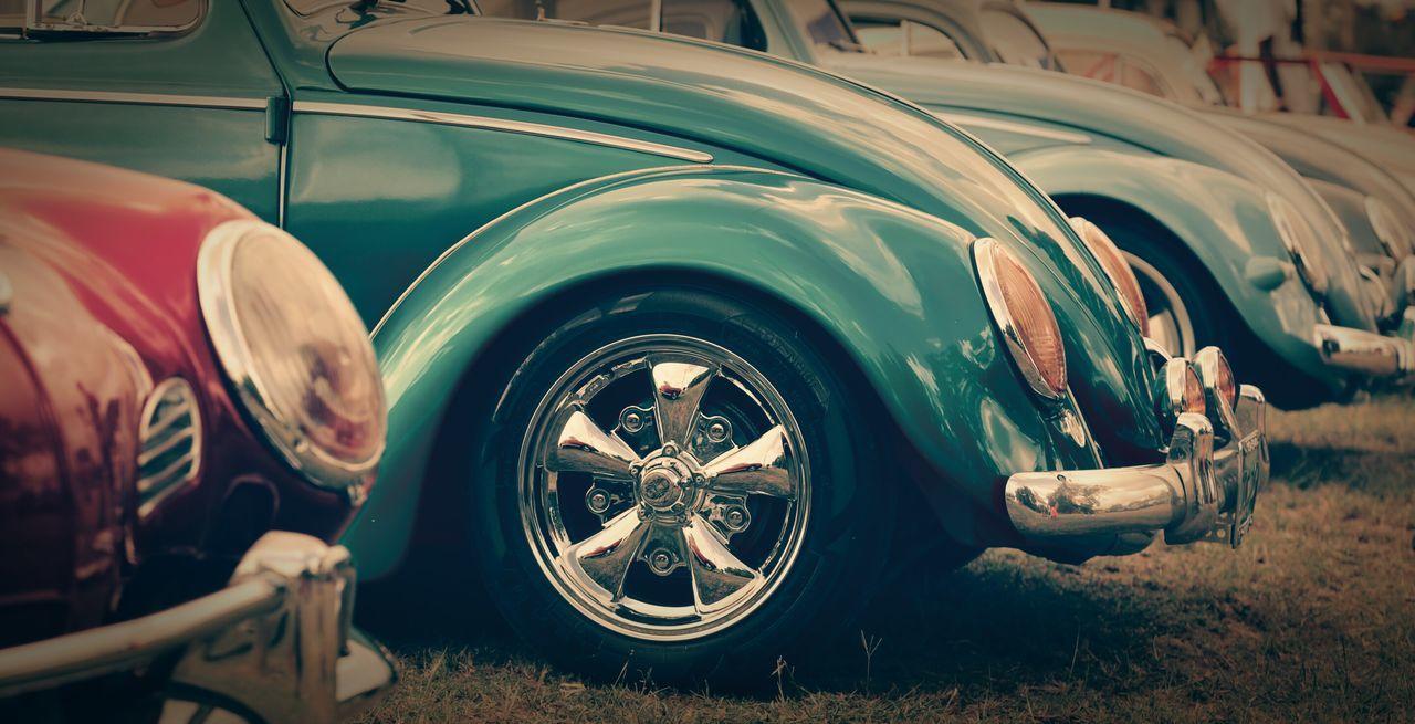 Volkswagen Hotrodcar Antique Custom Cars Eyem Gallery EyeEm Best Shots - The Streets Eyeem Car Lovers Eyeem Car Collection Eyeem Cars