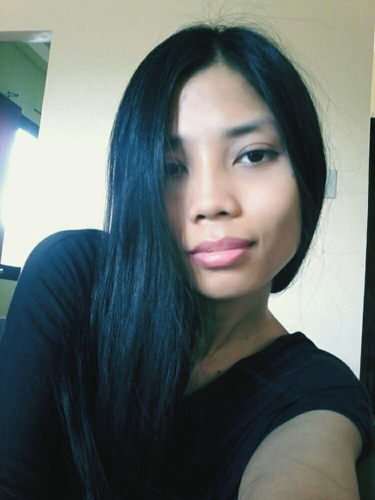 Hi! That's Me No Makeup SIMPLY Beauty Filipina