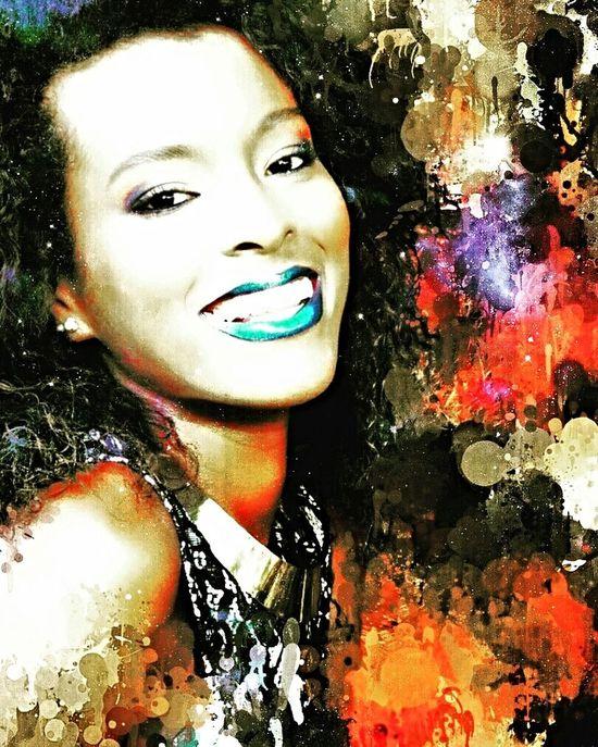 Beleza Negra em Cores lll