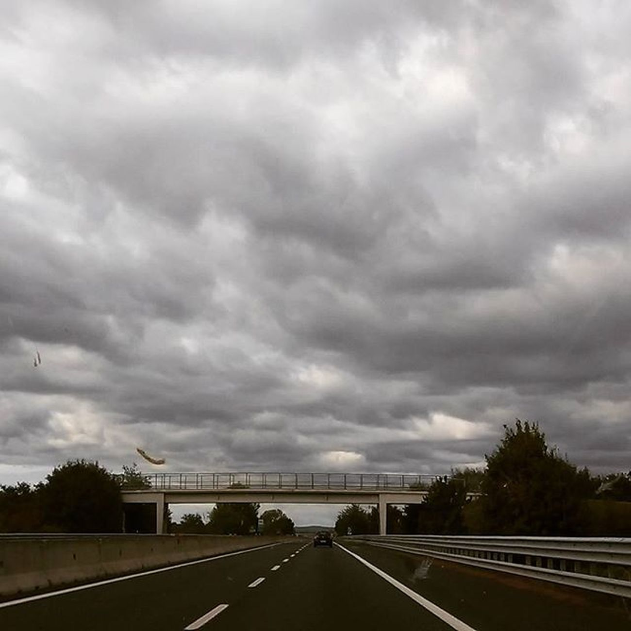 Wads Clouds Strangeshapes