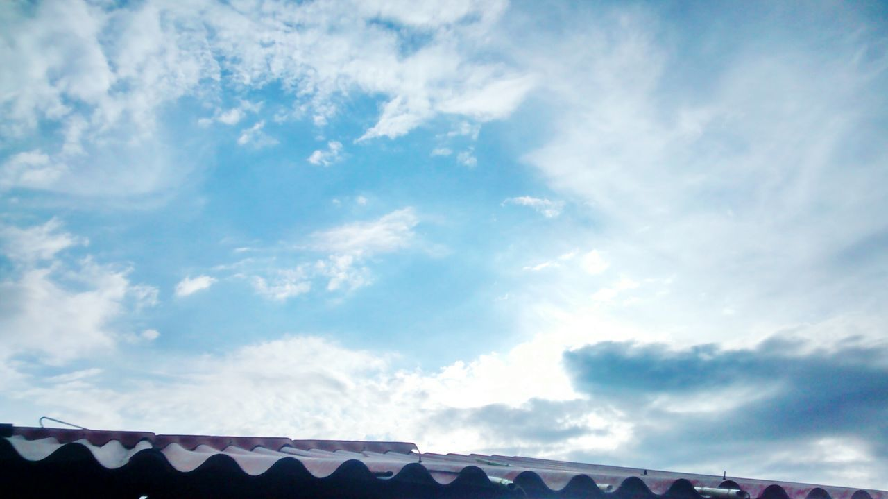 cloud - sky, sky, low angle view, beauty in nature, no people, outdoors, nature, scenics, day, tranquility