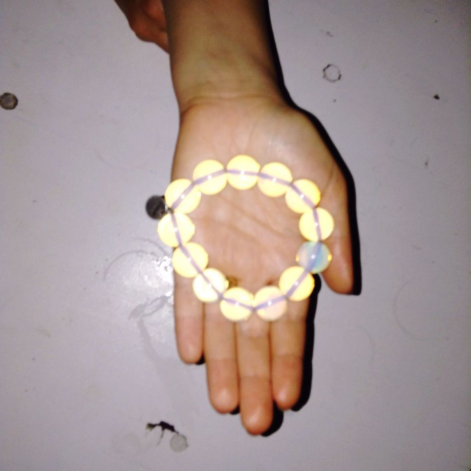 Schmuck Ring Perles Shining Oignon Ring? Volta