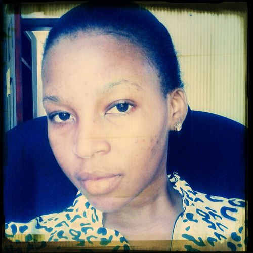fearfully and wonderful made!! That's Me Hi!