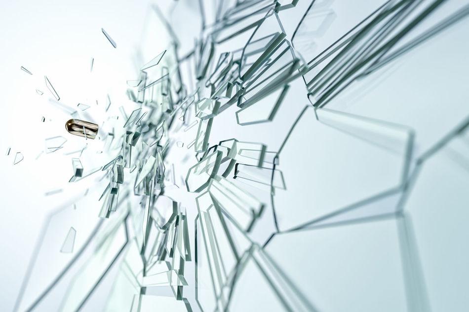 Beautiful stock photos of glas, Breaking, Broken, Bullet, Day