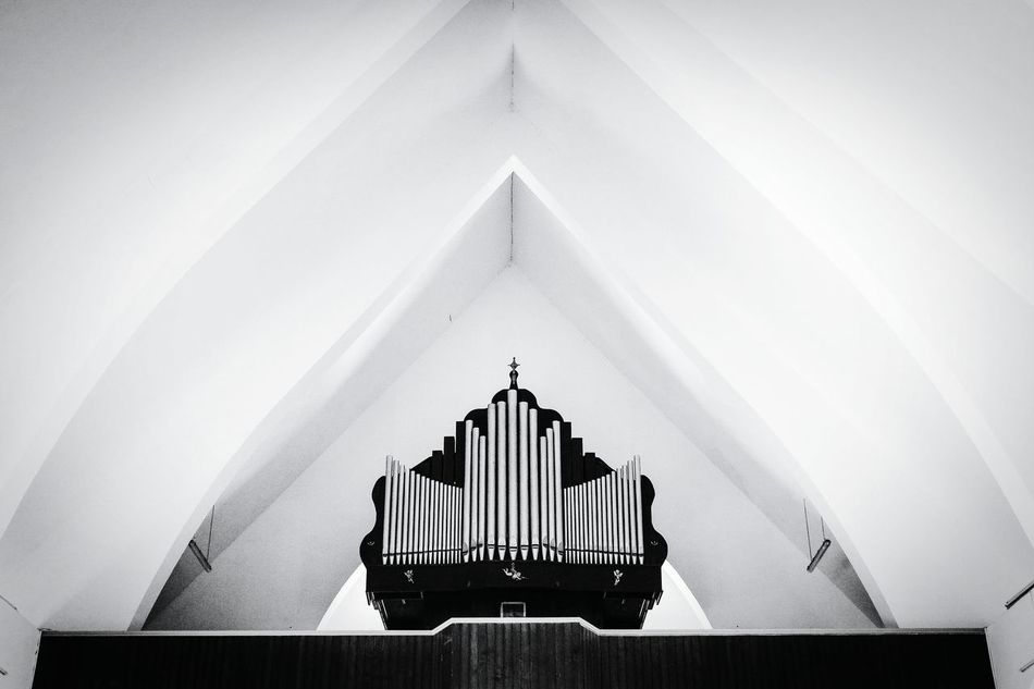 Inside the church Architecture History Triangle Shape Travel Destinations Built Structure No People Indoors  Day Politics And Government Sky Blackandwhite Fresh 3 Eye4photography  Open Edit EyeEm Best Shots Architecture Blanco Y Negro Biancoenero Blancetnoir