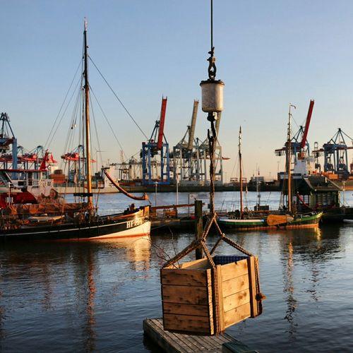 Hafen Eye4photography  EyeEm Best Shots EyeEmbestshots Water_collection Taking Photos Hello World