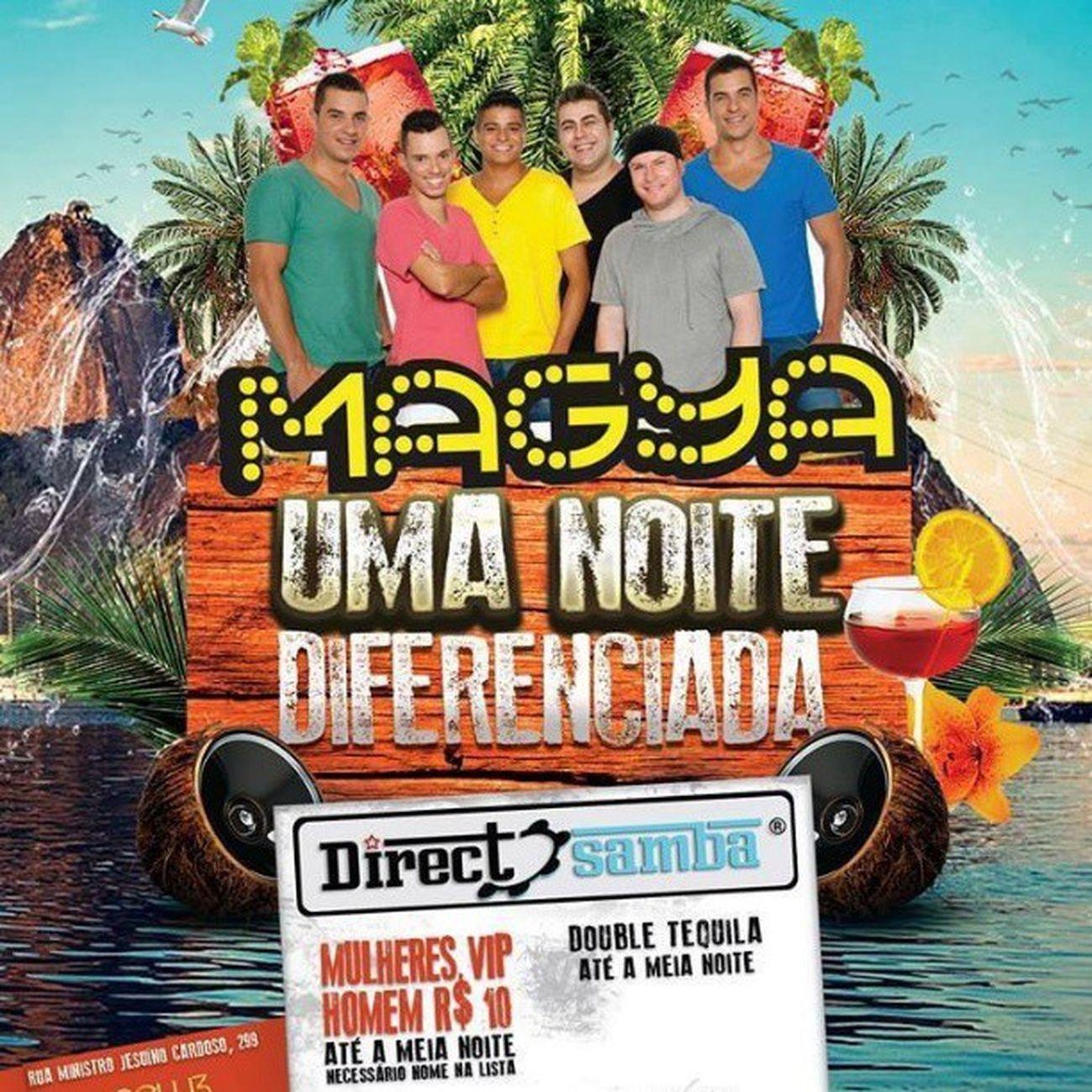 Hoje tem Magya e Convidados no Boteco Vila Rica Vemtodomundo