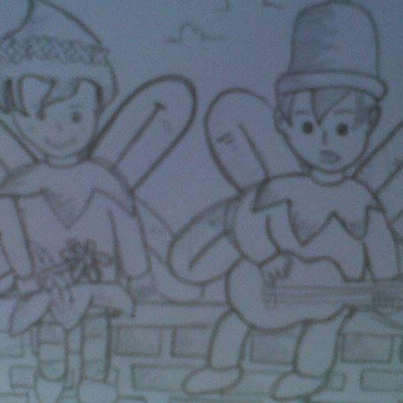 Romantis ♥ Boy Grils Drawing