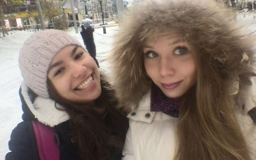 Friendship Walking