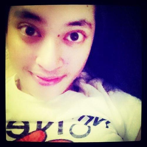 My eyes ?