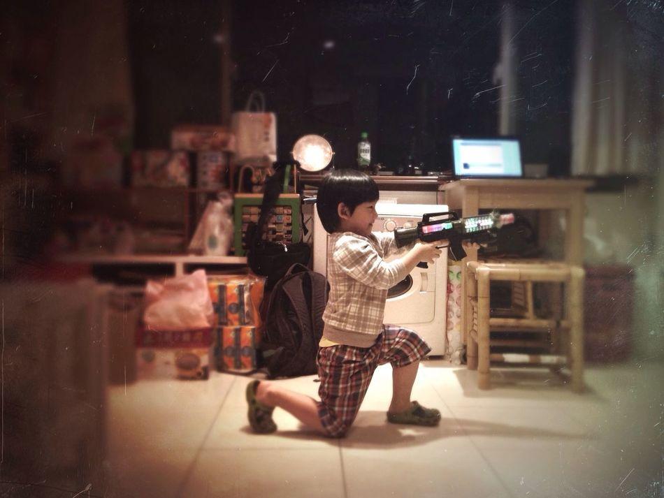 Boy's play Family Matters Kids Enjoying Life Quiet Moments