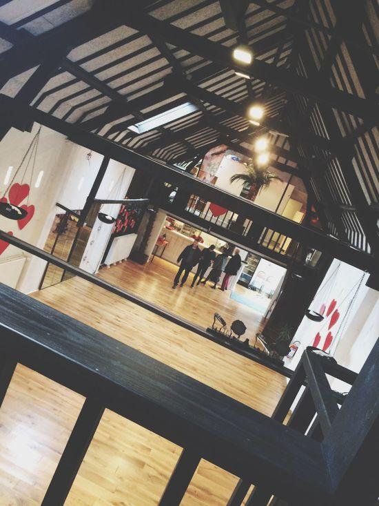 Dansschool