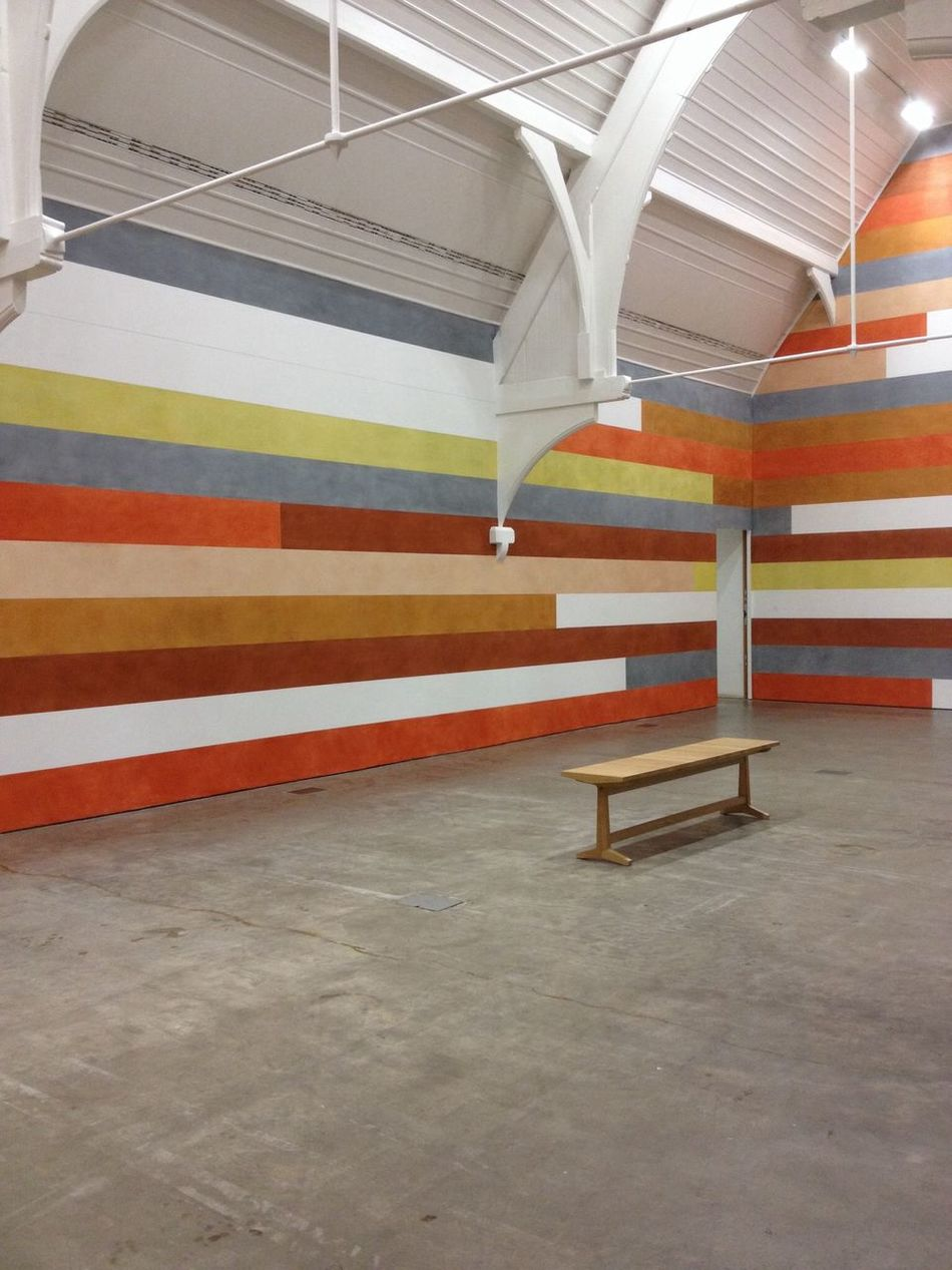 Fantastic Exhibition Wall Emptychairsproject The Purist (no Edit, No Filter)