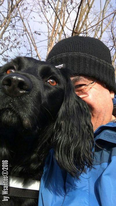 Pets One Person Dog Hello World First Eyeem Photo GERMANY🇩🇪DEUTSCHERLAND@
