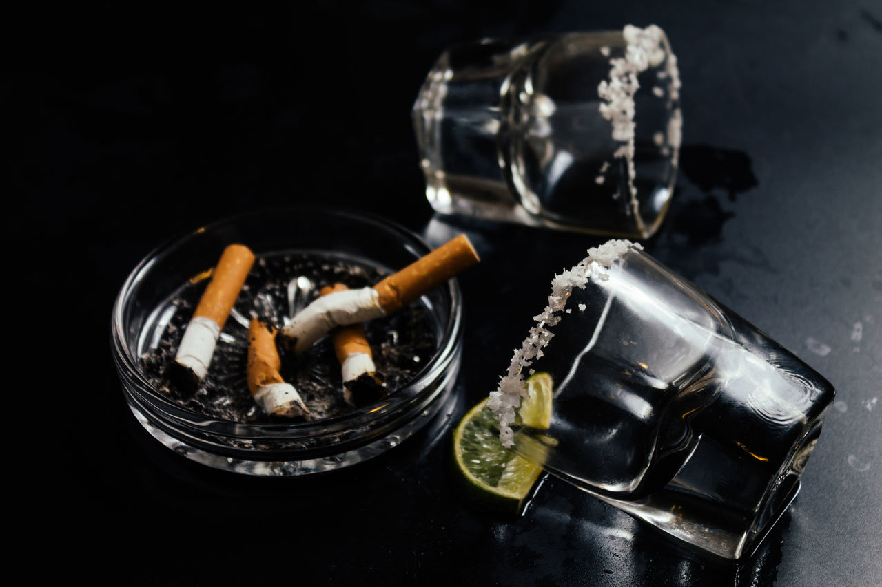 Beautiful stock photos of party, Addiction, Ashtray, Bad Habit, Cigarette