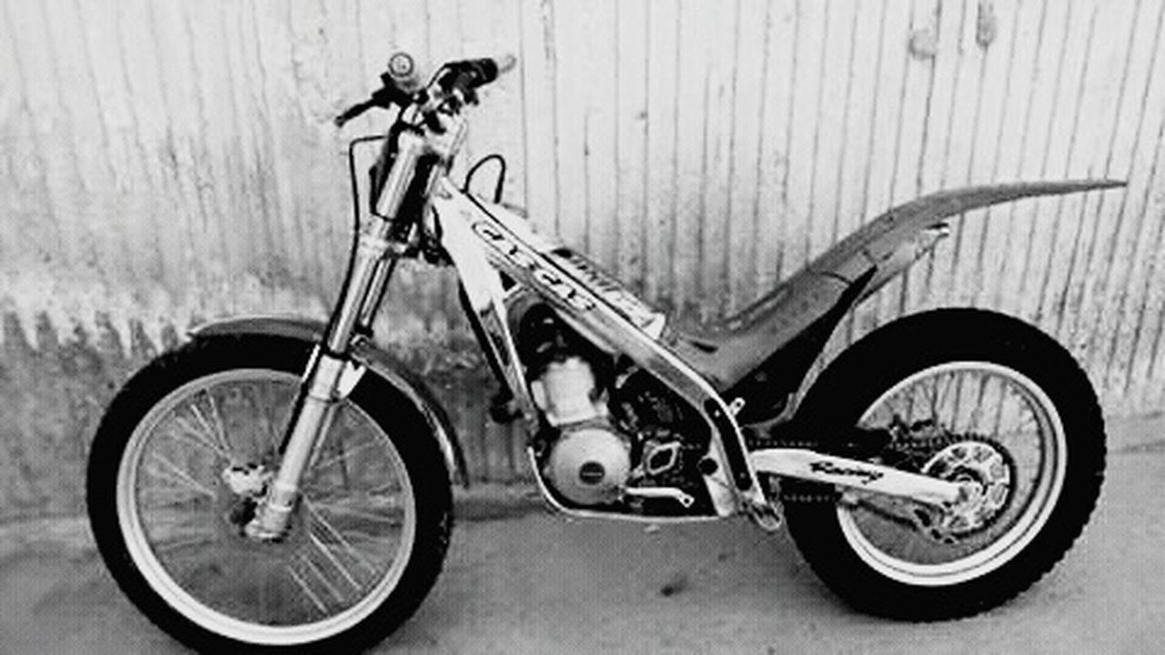 Motorcycle Motocicleta Motorcycles Gasgas Black & White Black And White Blanco Y Negro Black&white Black And White Photography Black And White Collection  Blackandwhite Photography