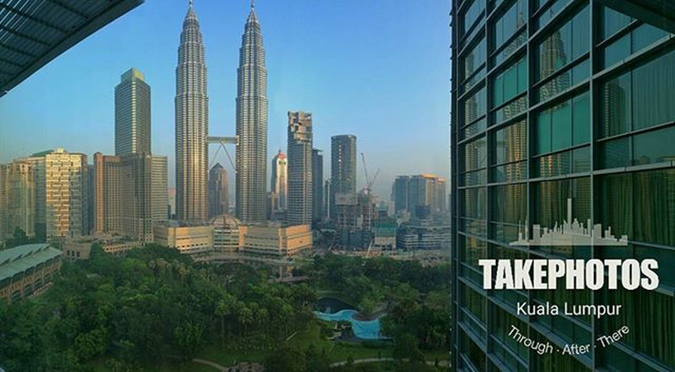 Testing the new Huawei Mate8 Panorama with built-in Watermark function and post edited with Snapseed . At Tradershotel Tradershotelkl Kualalumpur Malaysia by Wilswong Wilzworkz for Techgoondu