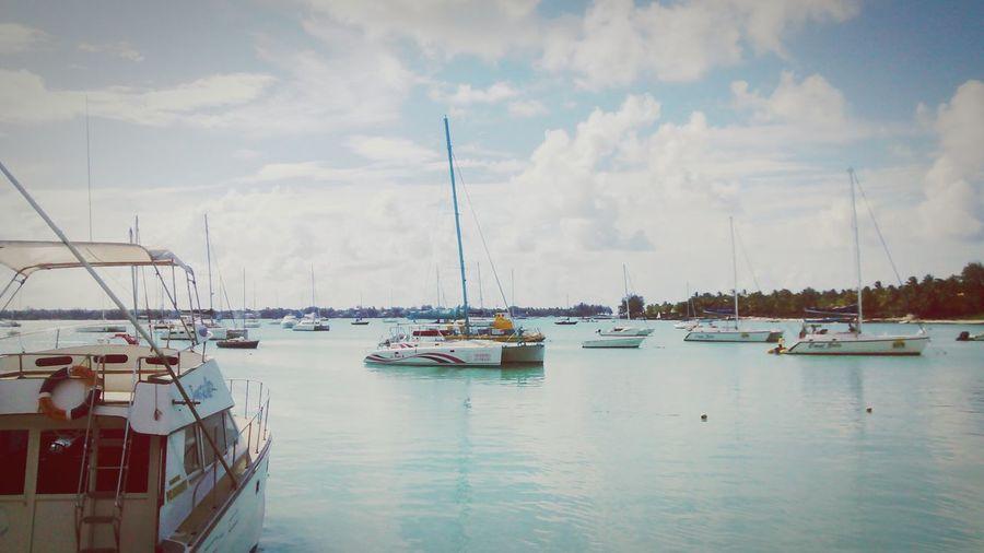 Mauritius First Eyeem Photo