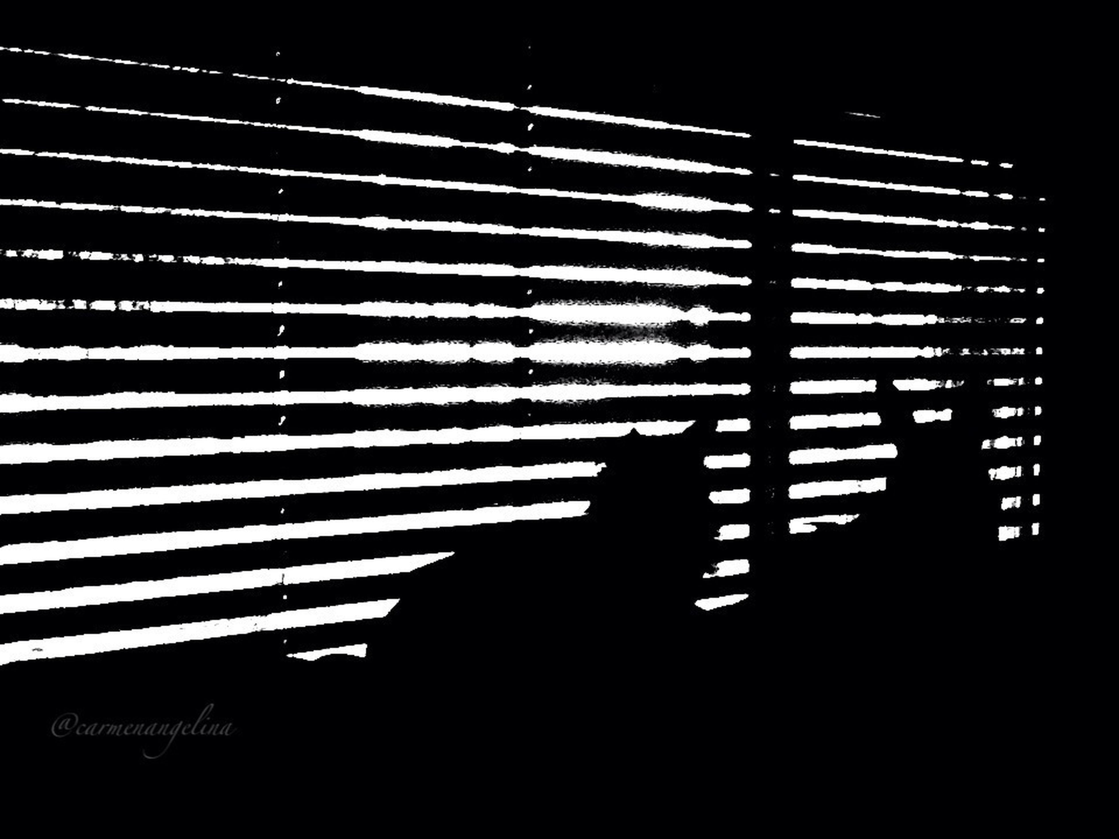 silhouette, low angle view, built structure, dark, architecture, night, pattern, building exterior, indoors, building, window, illuminated, city, shadow, modern, sunlight, no people, outline, blinds