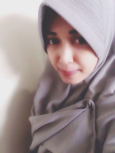 Hijab Syar'i Bismillahirrahmanirrahim
