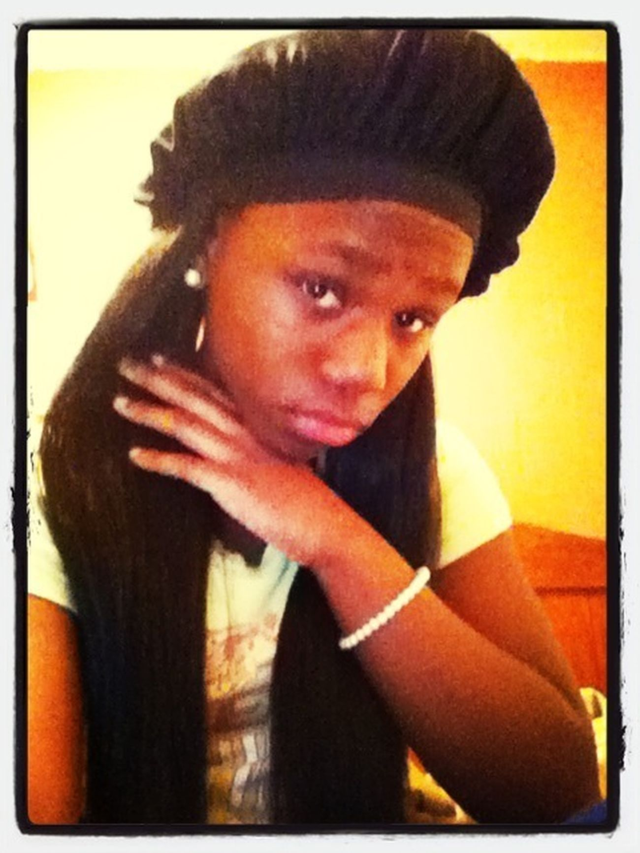 Im That Type Of Queen That Haddle Shxt Like A Kingg !