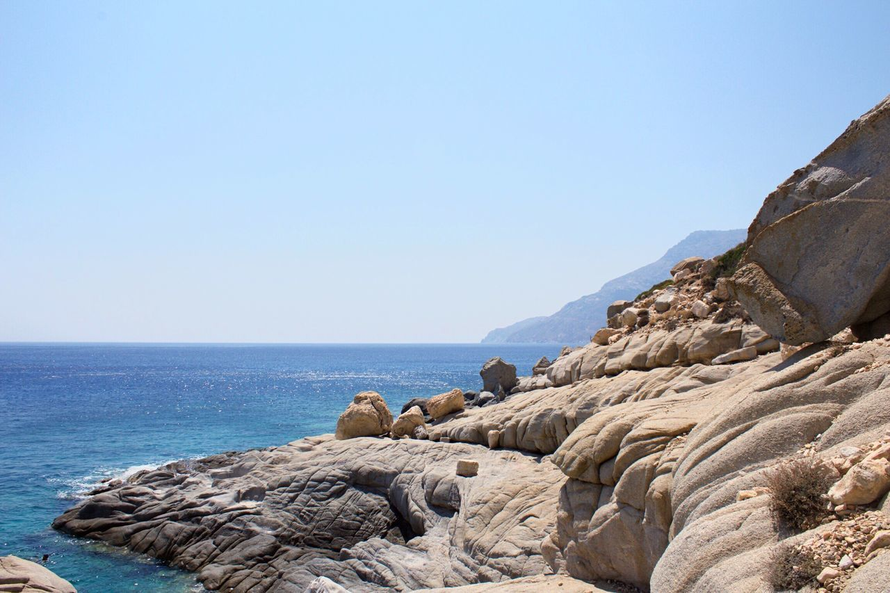 Seychelles Beach Ikaria GREECE ♥♥ Ikaria Greece Paradise Beach By The Sea Awsomenature Summer Vibes Summer Views Greek Islands Greek Beauty Greek Beach