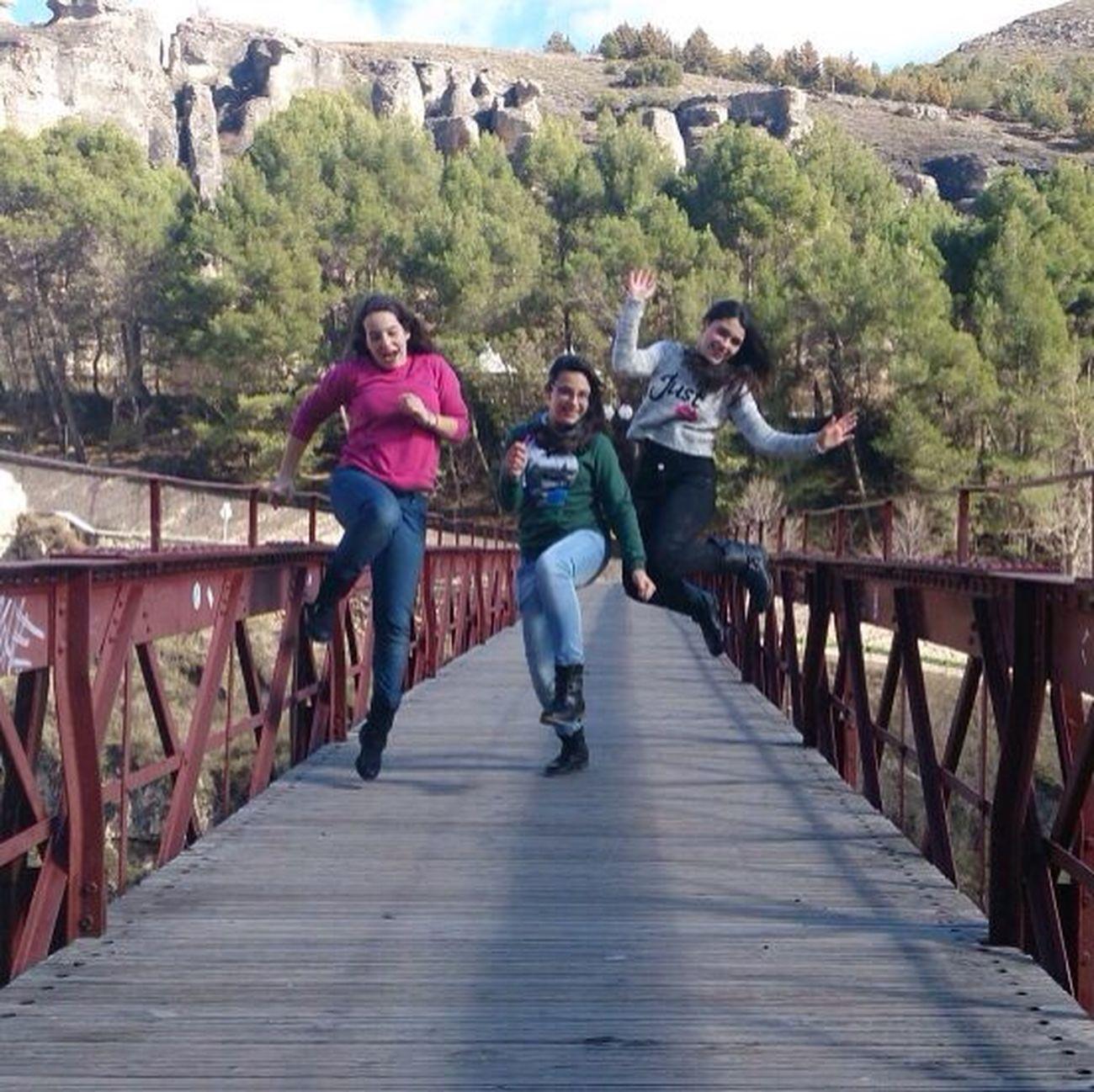 Excursión a Cuenca