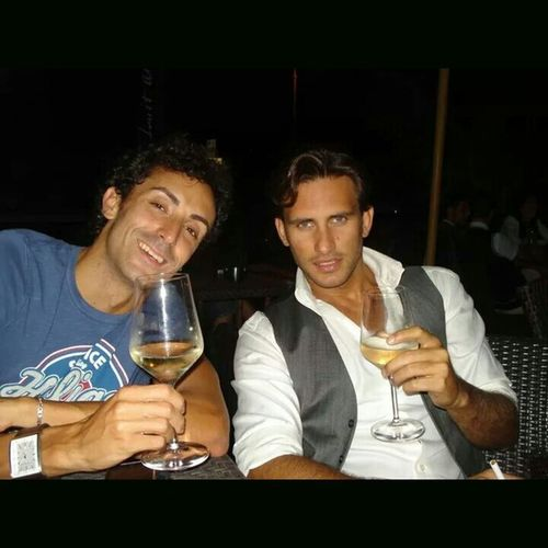 Drinking Enjoy Friends Timeago