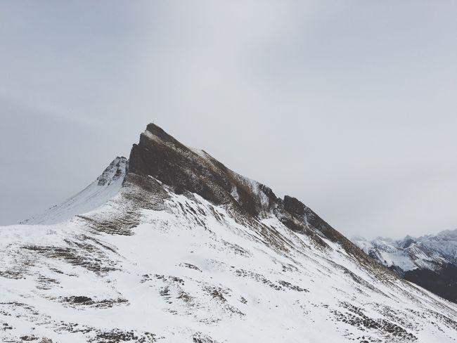 Mountains Mountains Clouds Cloudy Snow Skiing Snowboarding Fun High EyeEm Bestseller