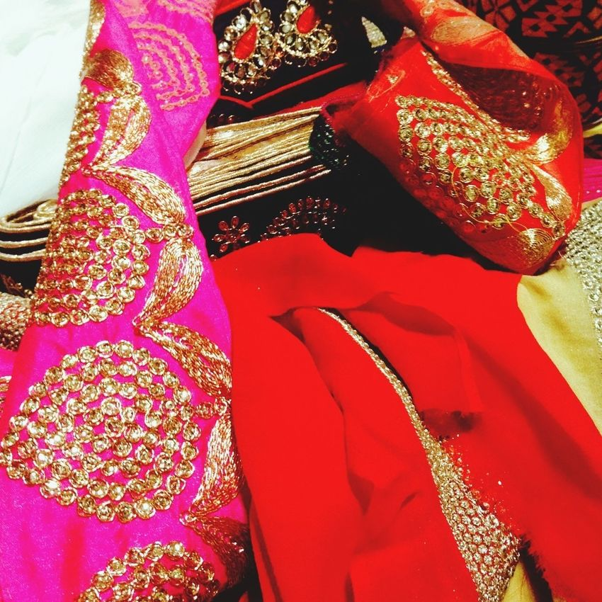 Weddings are always fun! Shopping Brightness_allover Colourful Justindianweddingthings
