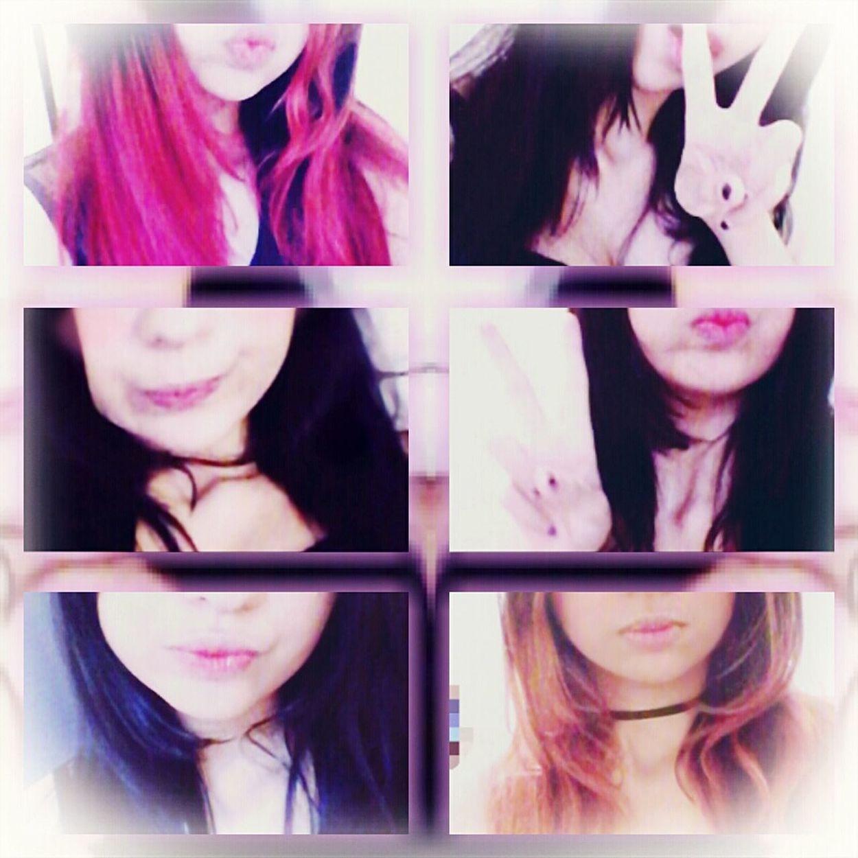 Hi! Labios :3 Labios Rosa Kiss :* 😂