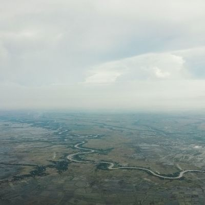 Land..