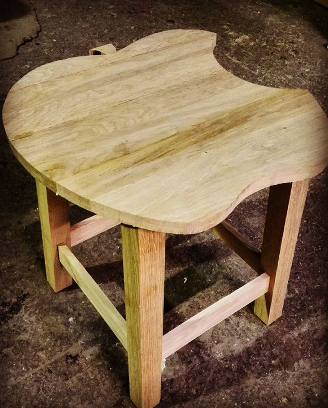 Apple Applestool DIY Wood Woodworking табуреткасвоимируками табуретка своимируками
