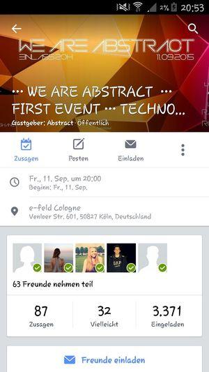 Vorfi Kas Köln Kommtvorbei 6€ Eintritt 1109 20:00uhr Ehrenfeld Techno Beste für die Finanzierung von unserem Abiball