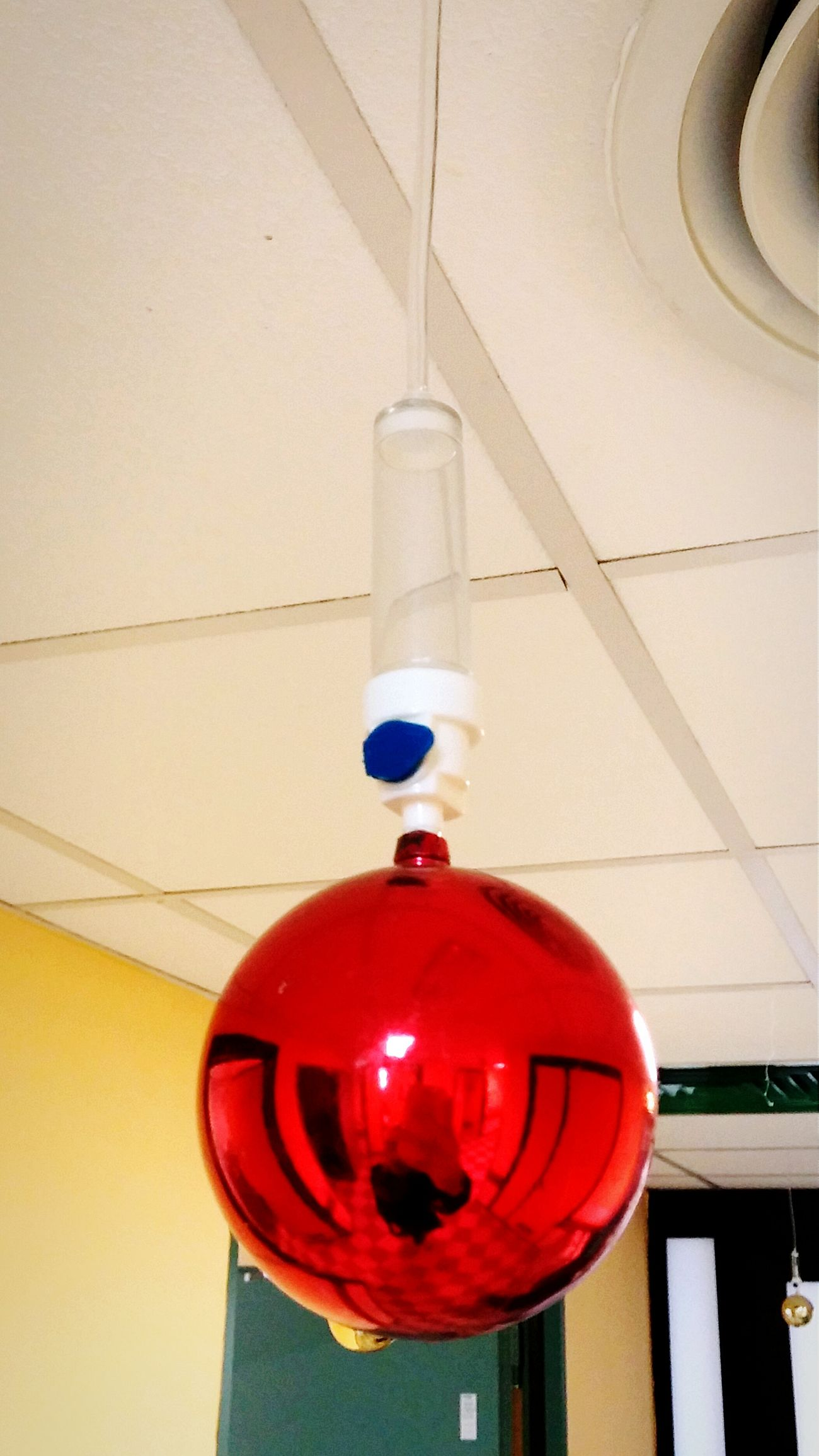 Ball My Crismas Cristmas Hospital Life Christmas Tree