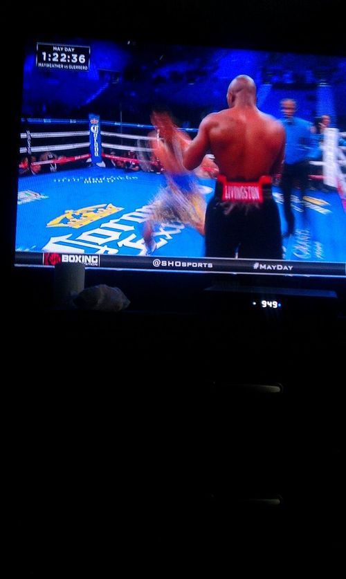 #Money MayWeather